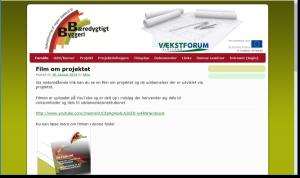 Bæredygtigt Byggeri (EU-projekt)