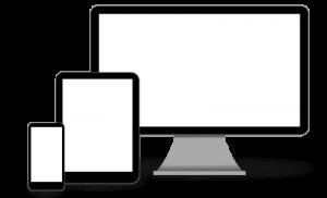 Responsive hjemmeside design fra PomaNet